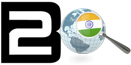 2befind Indian WebSearch - The most complete English SearchSite of India
